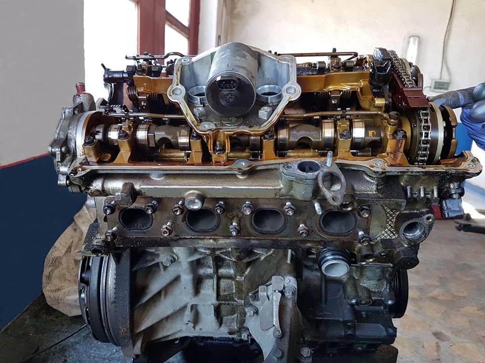 Servicii Mecanica Handels Auto Baia Mare