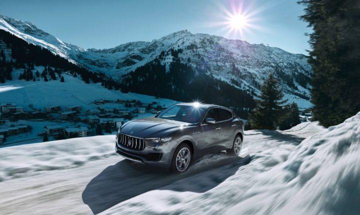 Pregatiri auto pentru iarna
